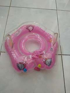 Neck Ring For Baby Spa or Swimming