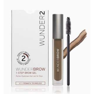 Wunderbrow Eyebrow Gel