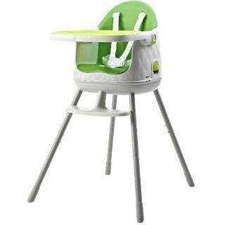 Keter 三合一兒童高腳椅(優惠價1359元) 適用年齡 6個月~3歲 .內容量/入數 1入   商品重量 5.1公斤 .商品尺寸 最大尺寸90x60x64公分   主成分 聚丙烯(PP)、碳鋼鋼材、聚乙烯(PE)  內容物 桌面板x1、安全帶x2、座椅x1、椅腳x8、腳踏板x1、原廠外箱x1  洗滌方式 桌面板可放置洗碗機清洗   保存方式 請避免放置於陽光直射或高溫處