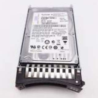 42D0693 IBM 500GB 7.2K rpm 2.5inch SAS Server Hard Disk Drive