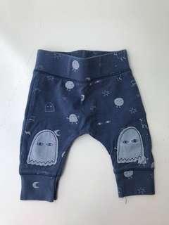 Cotton On - Pants (Newborn)