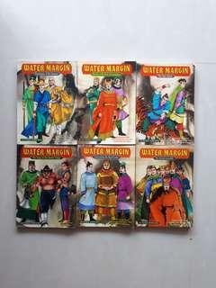 Modern Chinese comics in English