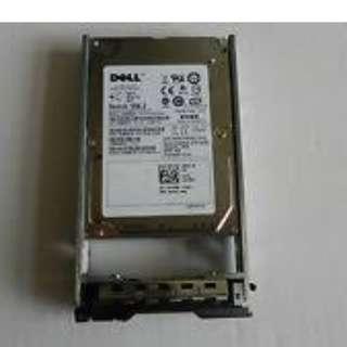 """DELL SAVVIO 73GB 15K SAS 2.5"""" SFF SP Hard Drive ST973452SS 0G108N G108N 15000 RPM"""
