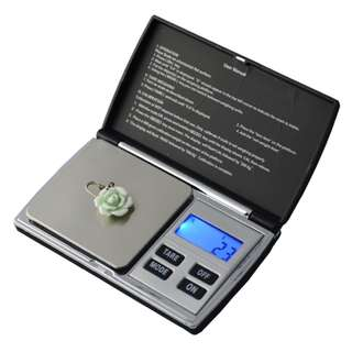 500g/1000g x 0.1g Digital Scales Pocket