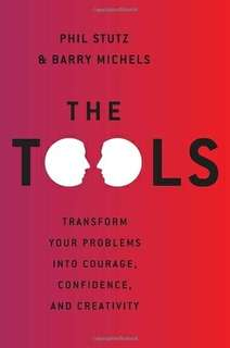 eBook - The Tools by Phil Stutz