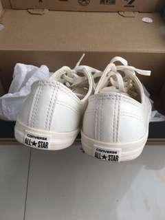 Converse Ctas Dainty Ox (white)