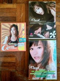 Cyndi Wang Albums
