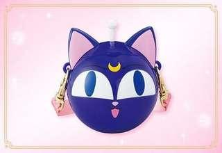 USJ Cool Japan Sailormoon 美少女戰士限定Luna 露娜糖果盒