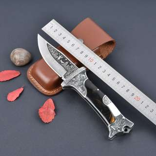 A3188 Stainless Steel Folding Knife  A3188不锈钢折叠刀