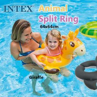 Original Intex Animal Split Ring