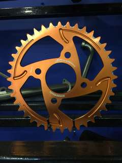 Duke200 Rr.Sprocket(Alloy) 40T *last*