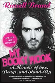 eBook - My Booky Wook by Russell Brand