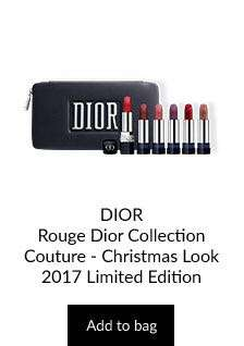 Dior Rouge Couture Lipstick Refill Set of 6