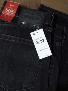 Rush Sale! Authentic Levi's Jeans