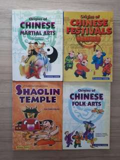 Chinese culture for children