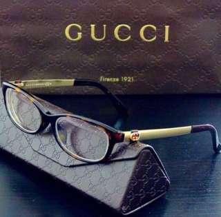 Gucci Glasses / Specs / Frame