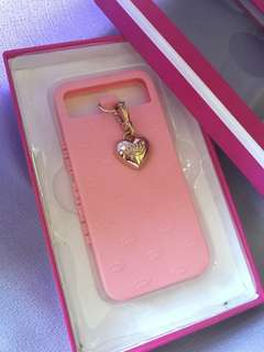 Pink Juicy Couture Case