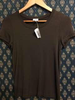 Armani stretchable blouse