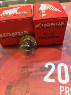 Honda Bulb Original