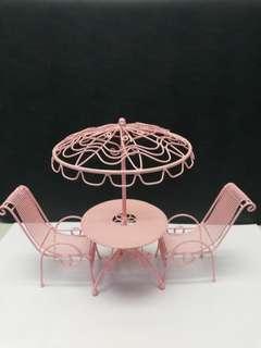 """迷你小擺設 Dollhouse Miniature """"清貨"""""""