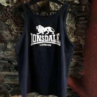 Lonsdale London Singlet