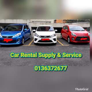 Car Rental Best In KL