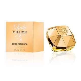 Paco Rabanne Lady Million 30mL
