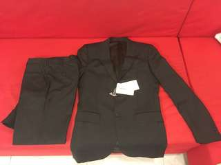 Valentino Suit ( Jacket & Trousers )