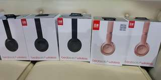 Brand New Sealed Original Beatssolo3