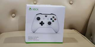 For Sale Brand New Xbox One Controller