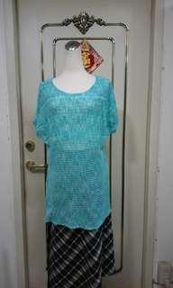 🚚 Moss club 女線衫