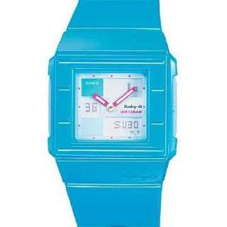 Casio Baby G Watch BGA-200-2E