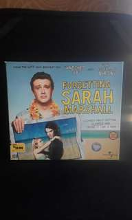 CD - film - Forgetting Sarah Marshall