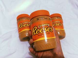 Reeses 510g