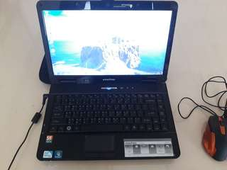 acer laptop 14 inches dualcore 2gb