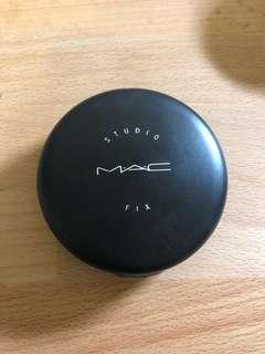 Mac Studio Fix in NC25