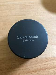 BareMinerals Original Mineral Foundation