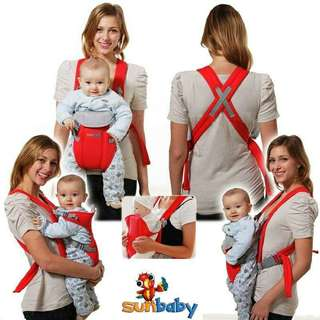 Adjustable Straps Baby Carriers