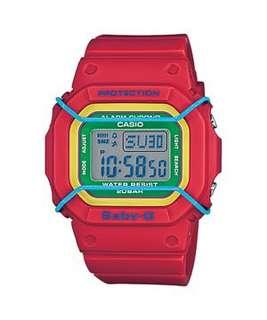 Casio Baby G Watch BGD-501-4B