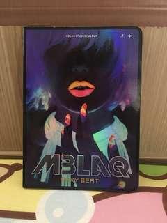 MBLAQ-SEXY BEAT
