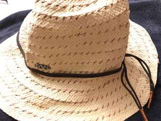 Roxy summer hat