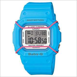 Casio Baby G Watch BGD-501-2D