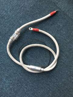 Alternator cable (increase battery power & horse power)