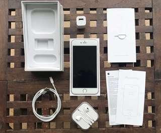 Dijual Iphone 6 Plus