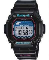 Casio Baby G Watch BLX-5600-1D