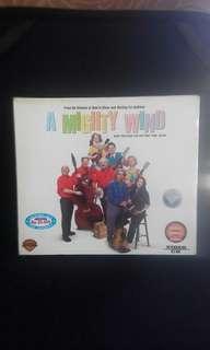 CD - film - A Mighty Wind