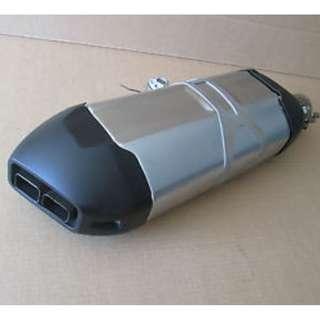 R1200 BMW GSA Original Exhaust