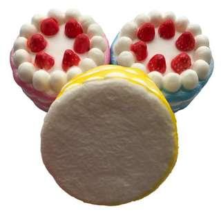 Baby Kids Cake Squishy