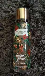 Victoria's Secret Golden Bloom