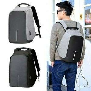 Travel Anti Theft Backpack Security Bag